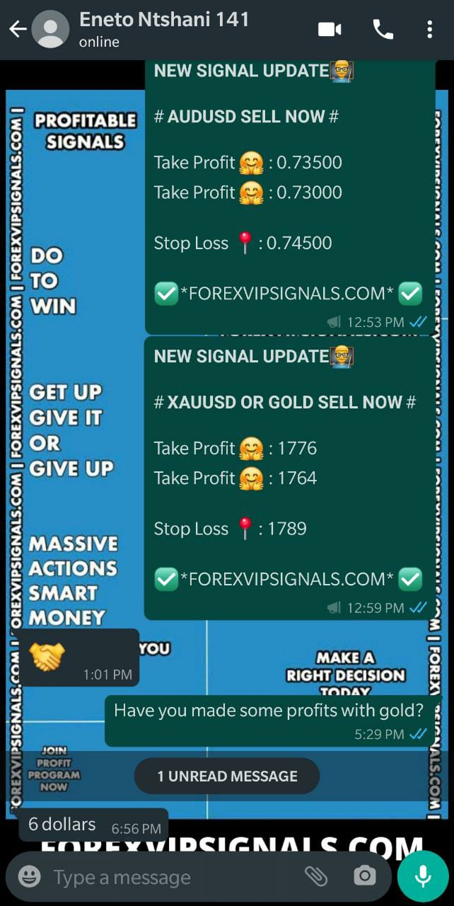 today forex signals with forex vip signals