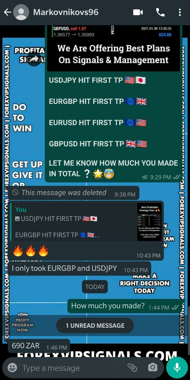 forex signals pro with forex vip signals