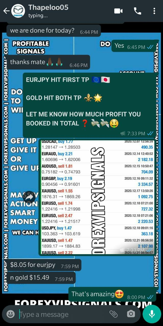 forex signals reviews with forex vip signals