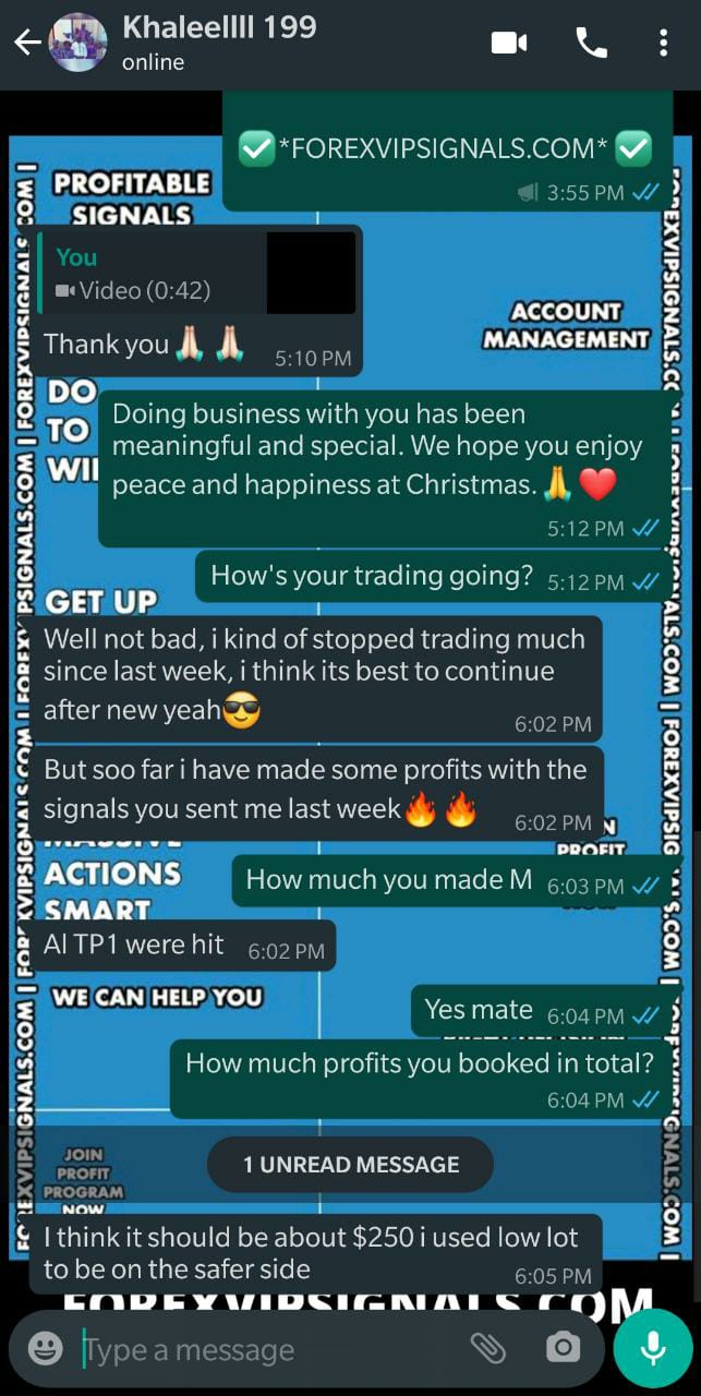 forex swing trading signals with forex vip signals
