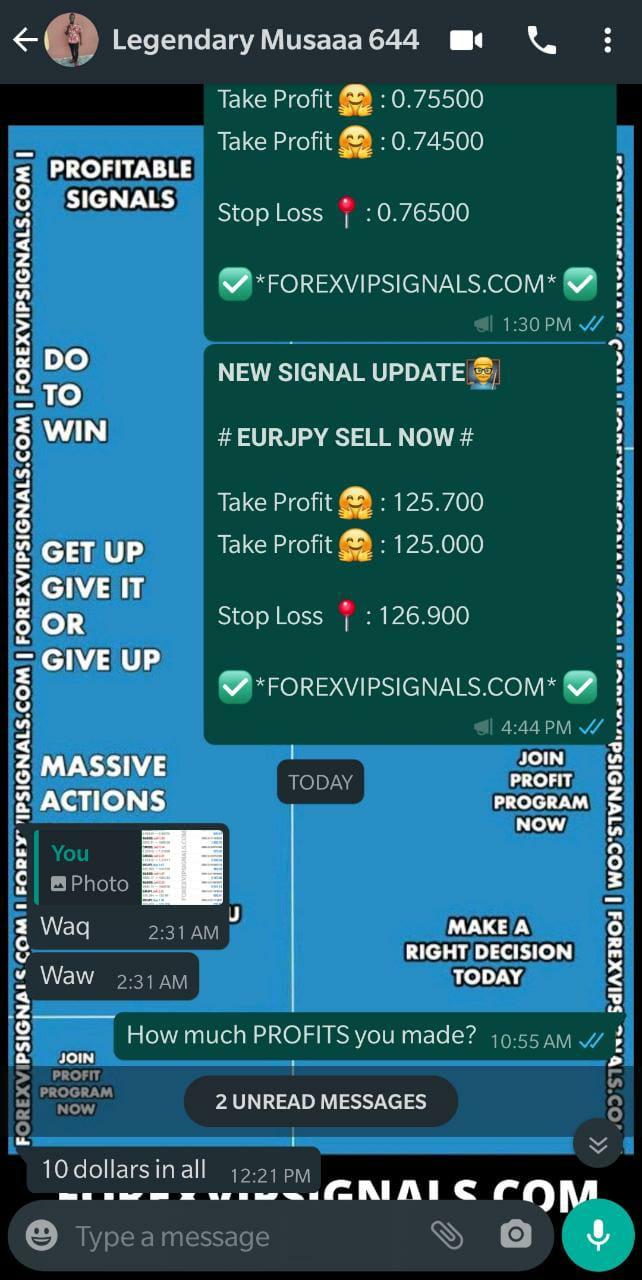legit forex signals with forex vip signals