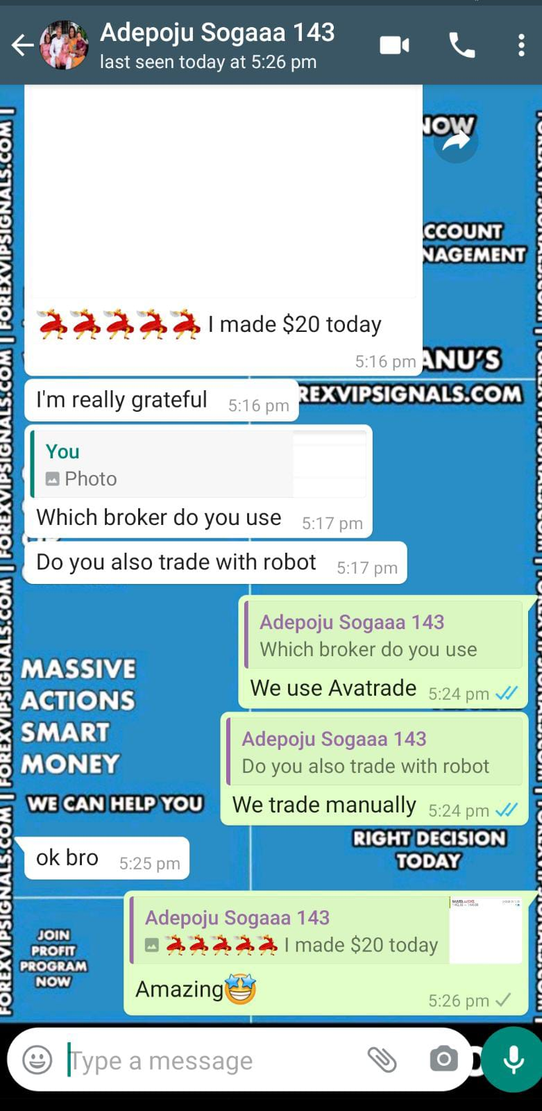 most accurate forex signals with forex vip signals