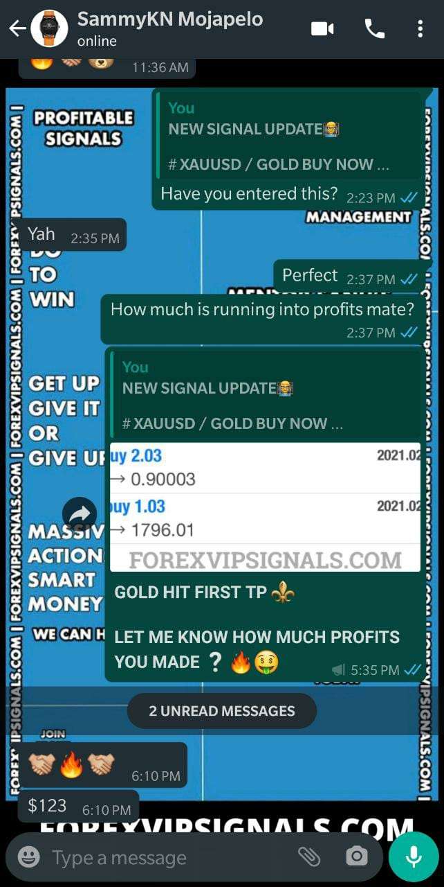 free forex signals online with real time by forex vip signals
