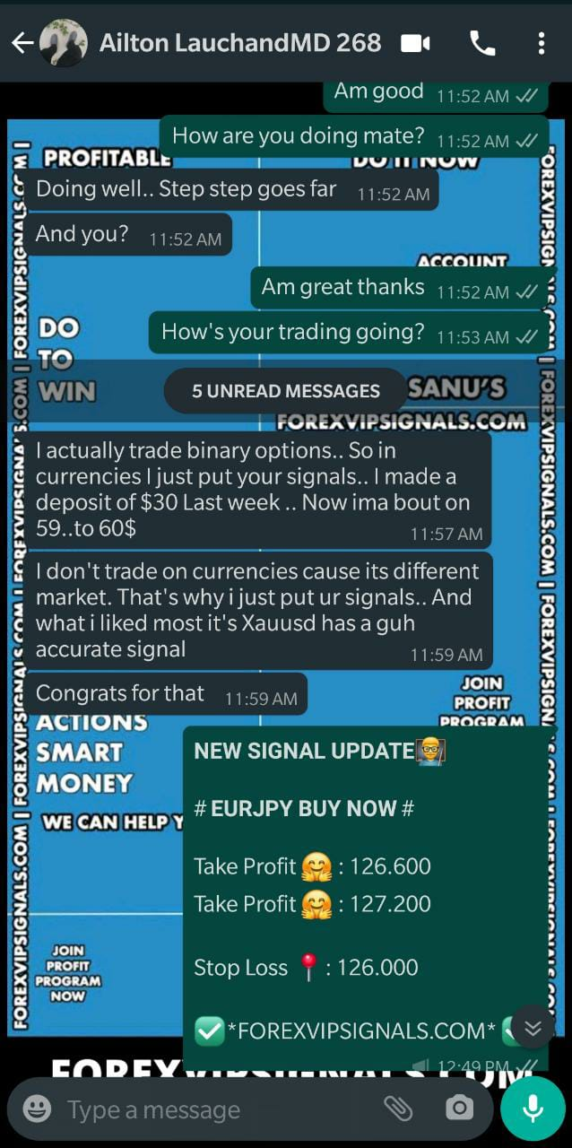 real time forex signals by forex vip signals