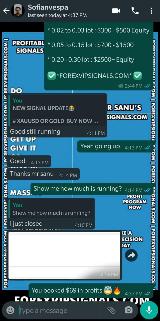 best free forex signals with forex vip signals