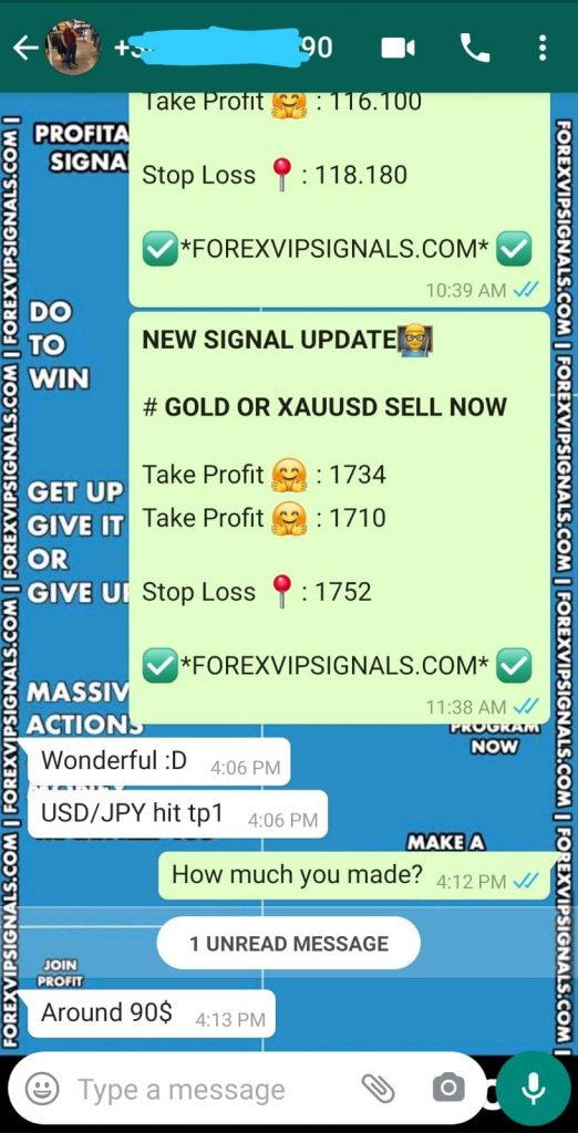 fx signals live with forex vip signals