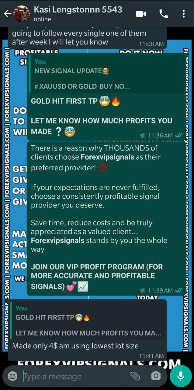 mt4 signals by forex vip signals