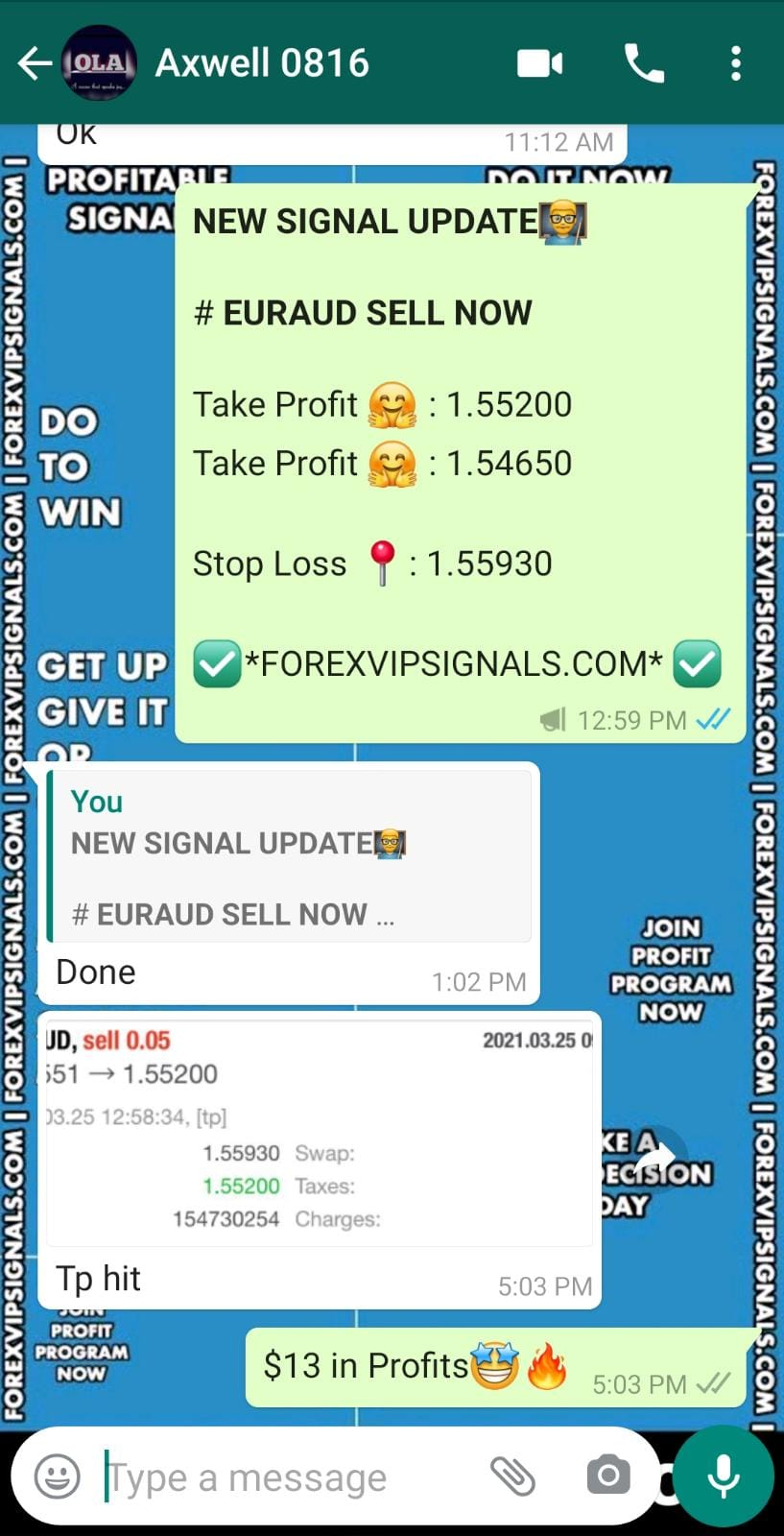 fx signals by forex vip signals