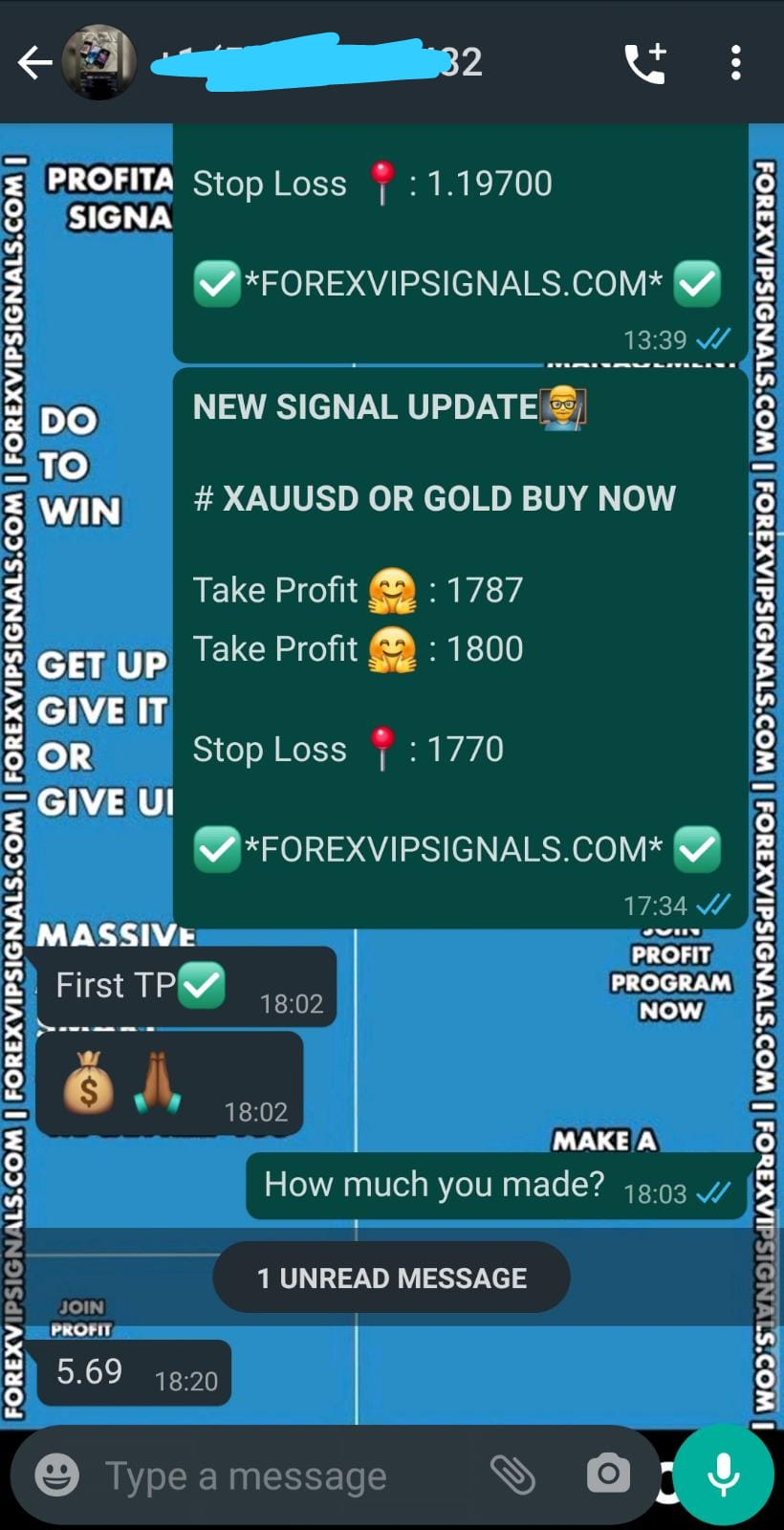 forex signals providers by forex vip signals