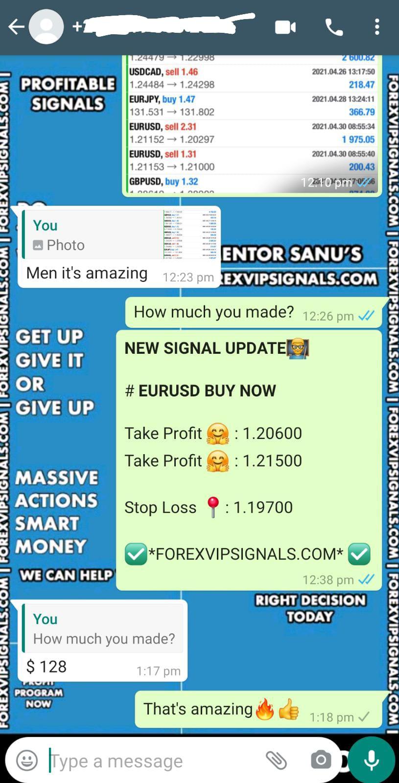 venture fx signals with forex vip signals