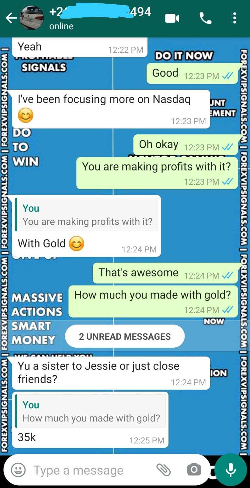 best forex signal providers by forex vip signals