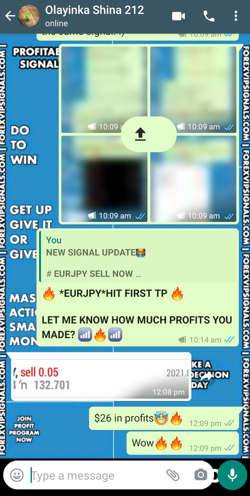 direct forex signals with forex vip signals