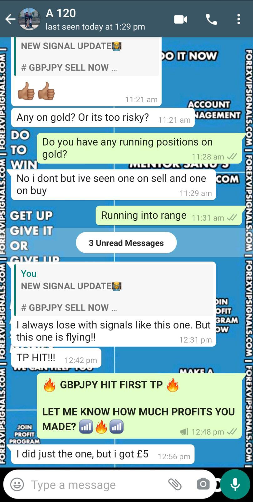 forex signal providers by forex vip signals