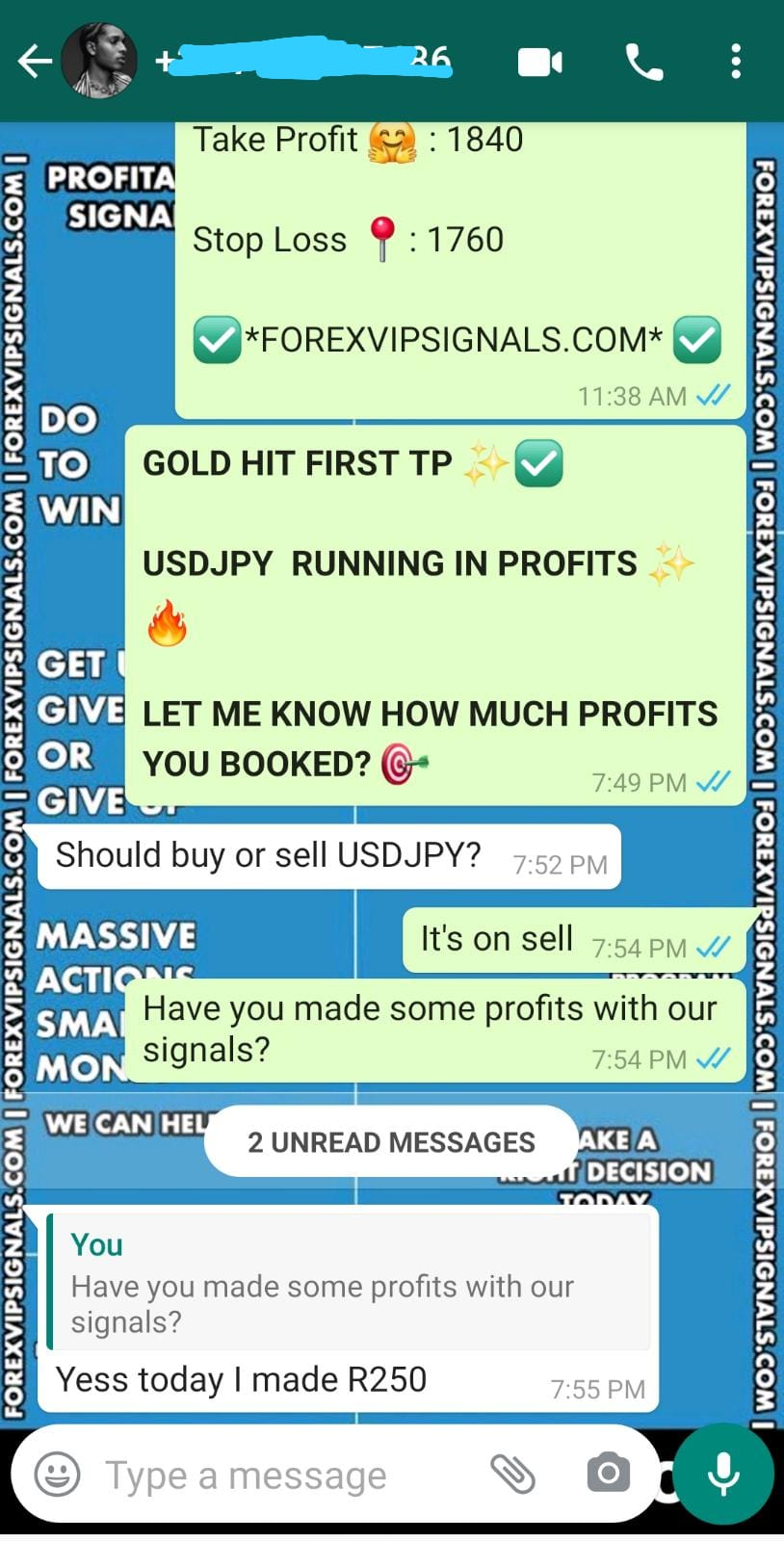forex signals providers with forex vip signals