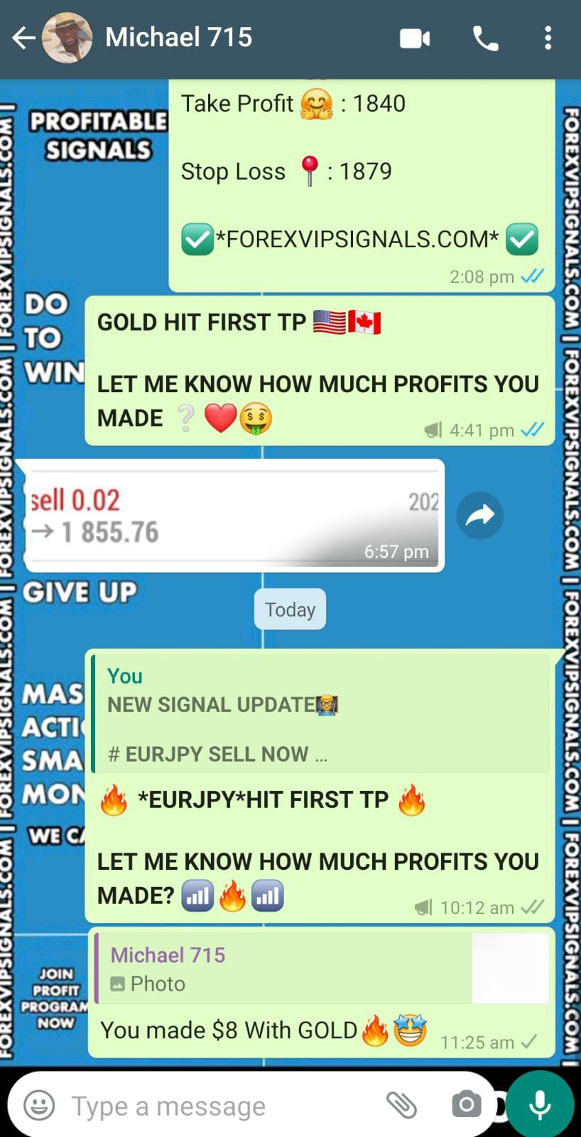 vip signal forex by forex vip signals
