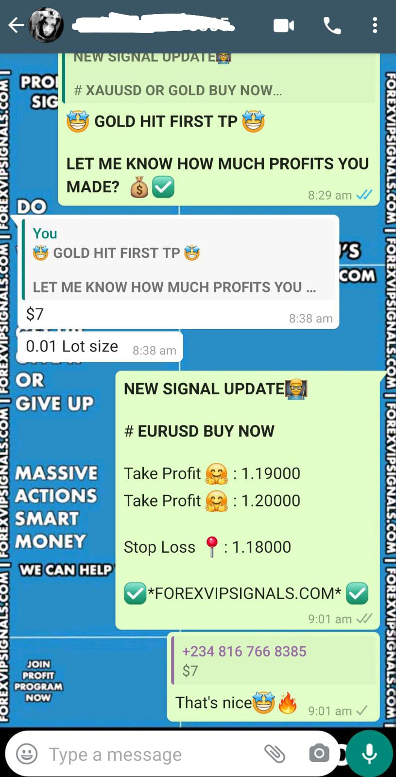 best trading signals by forex vip signals