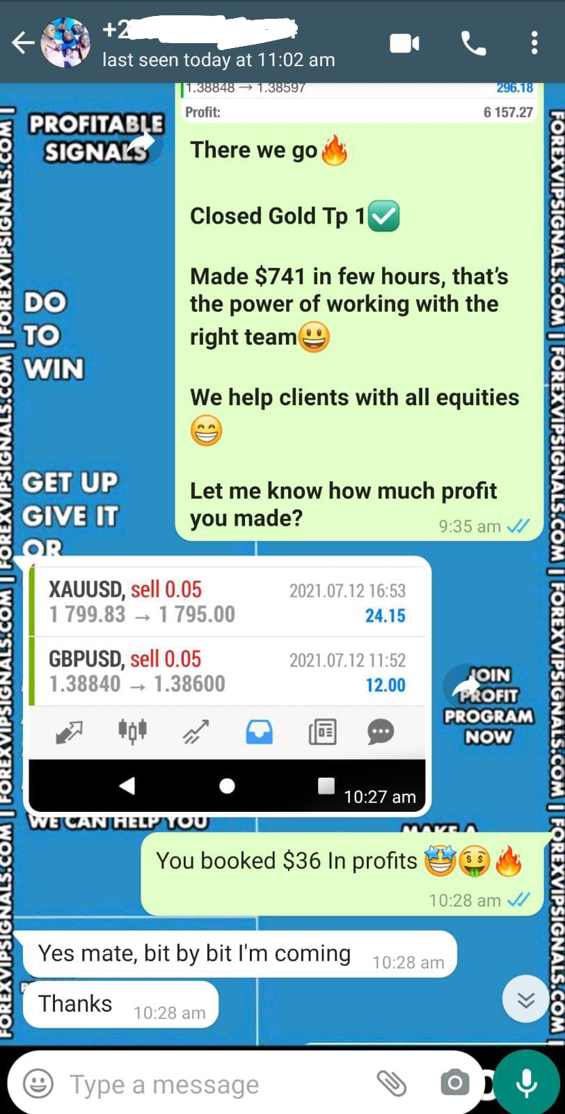 forex live by forex vip signals
