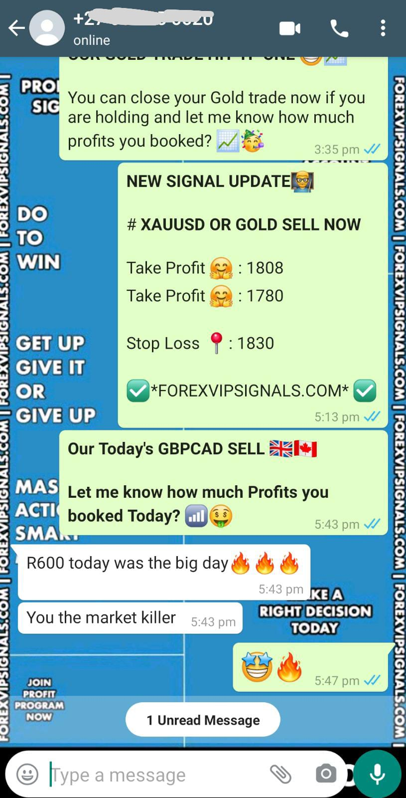 forex vip with forex vip signals