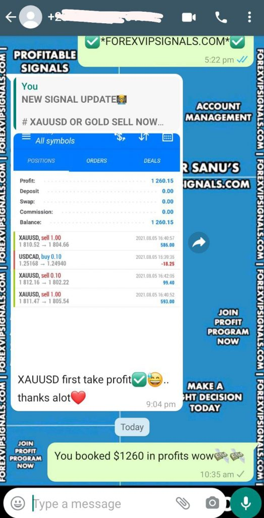 fx signals with forex vip signals