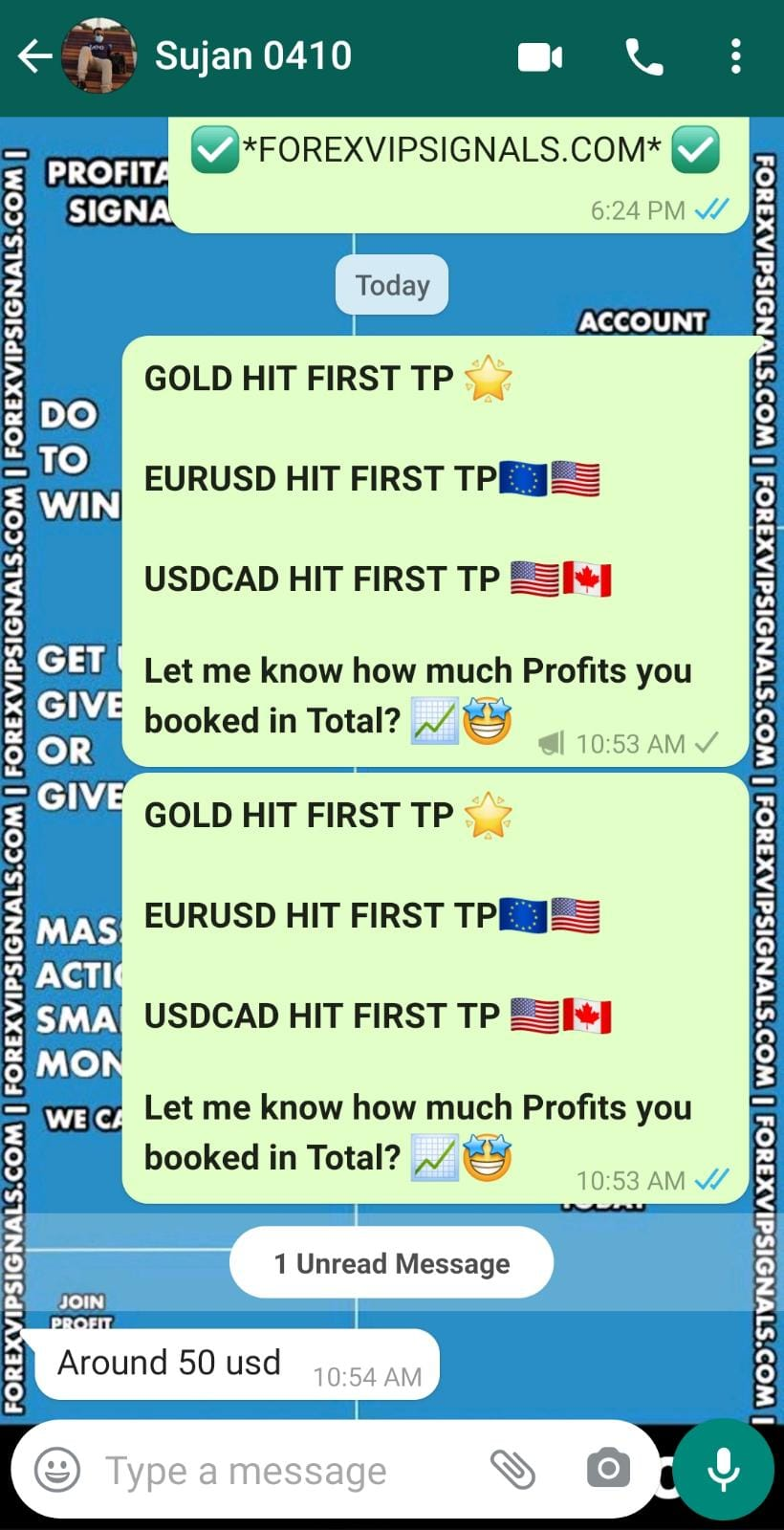 forex major pairs with forex vip signals