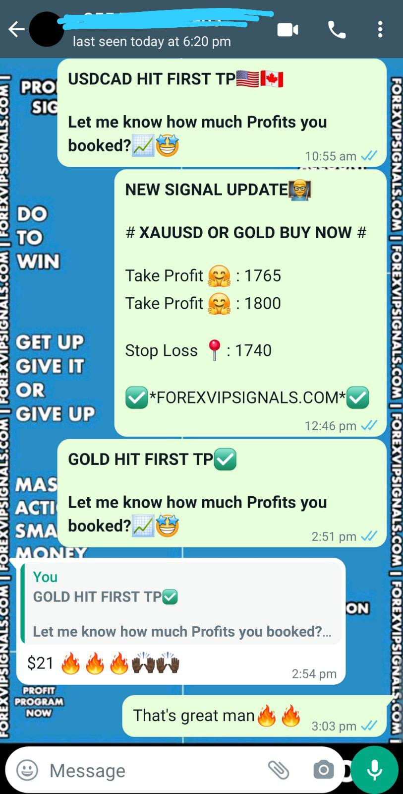 forex pairs by forex vip signals