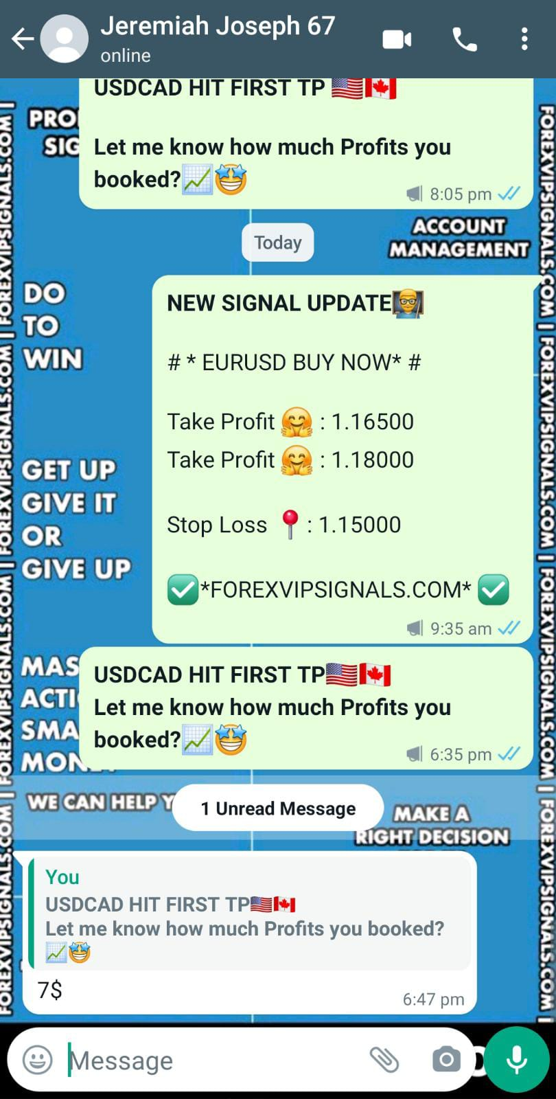 best forex pairs to trade with forex vip signals