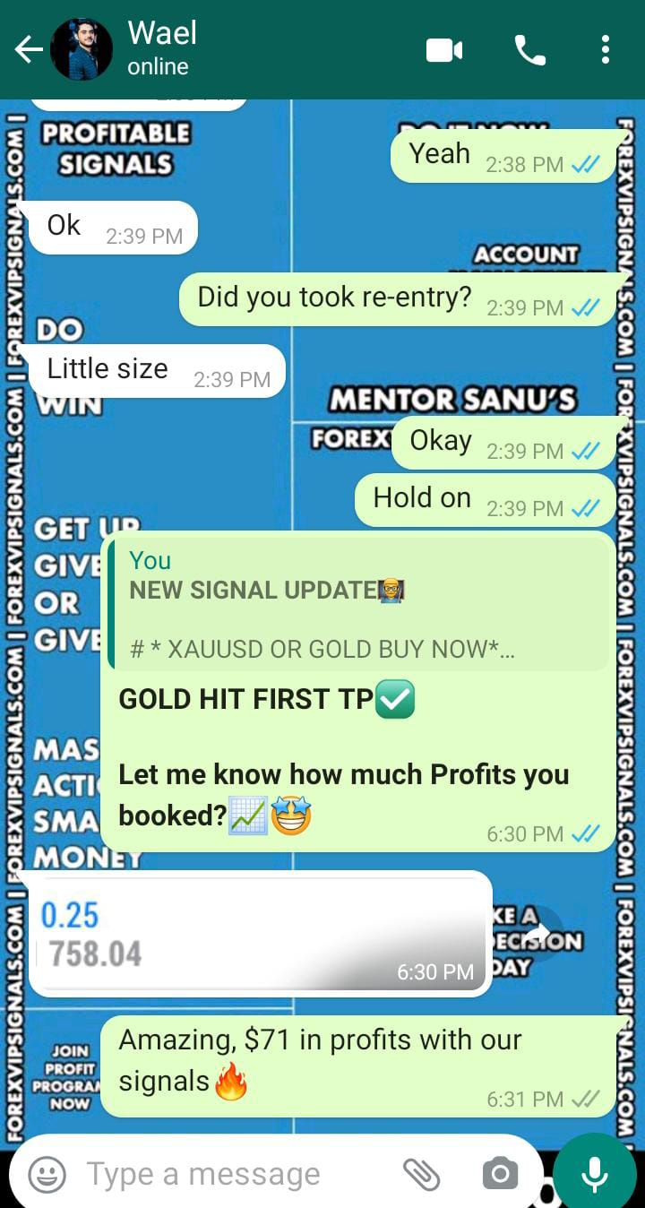 forex investing by forex vip signals