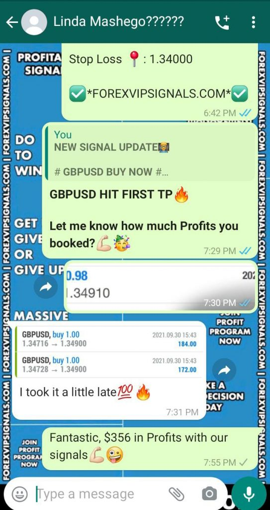 forex live with forex vip signals