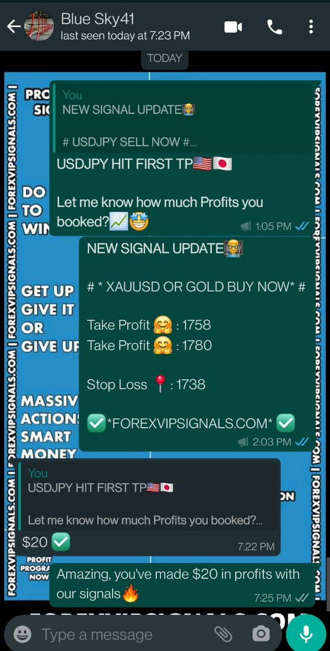forex news with forex vip signals