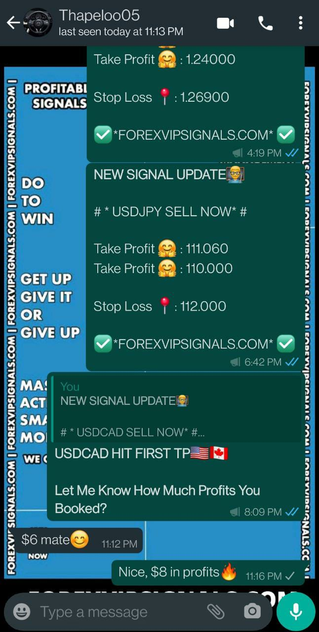 forex pairs with forex vip signals