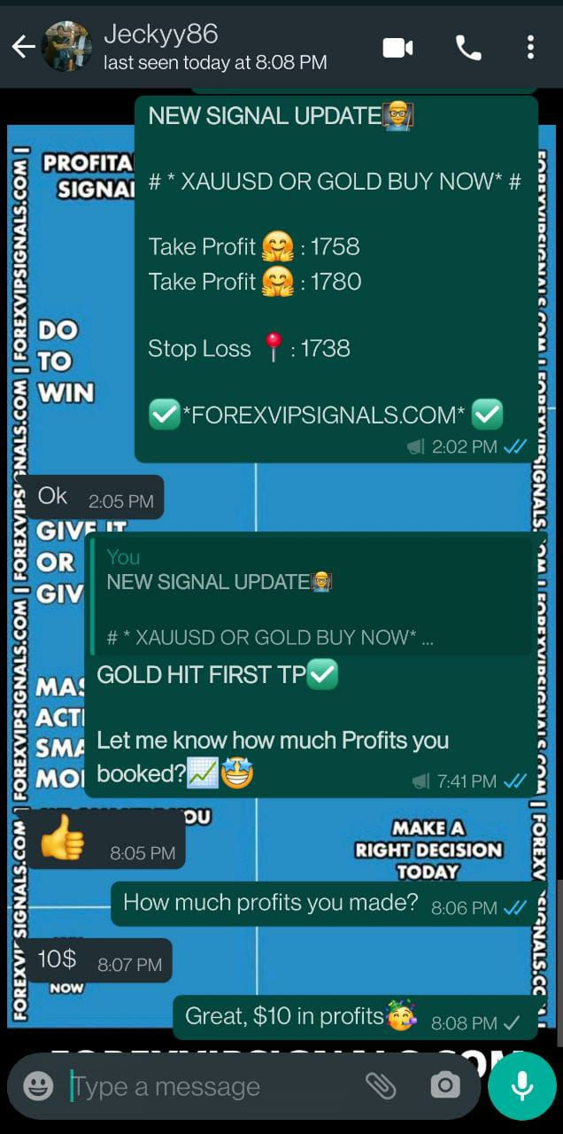 forex trading for beginners by forex vip signals