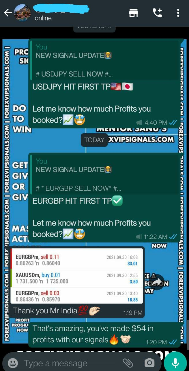 signal vip forex with forex vip signals