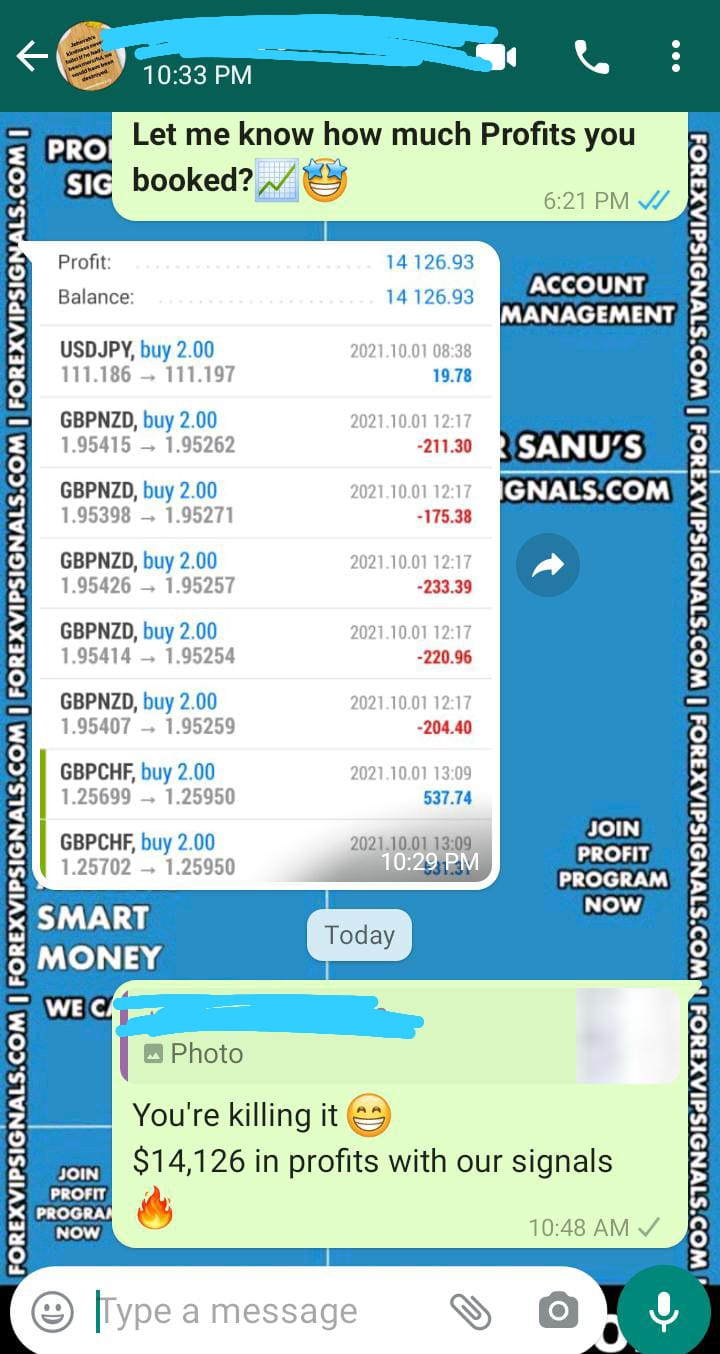 vip forex signals with forex vip signals